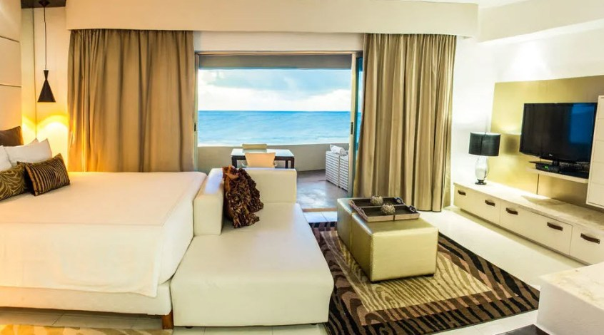 Desire Riviera Maya Resort room