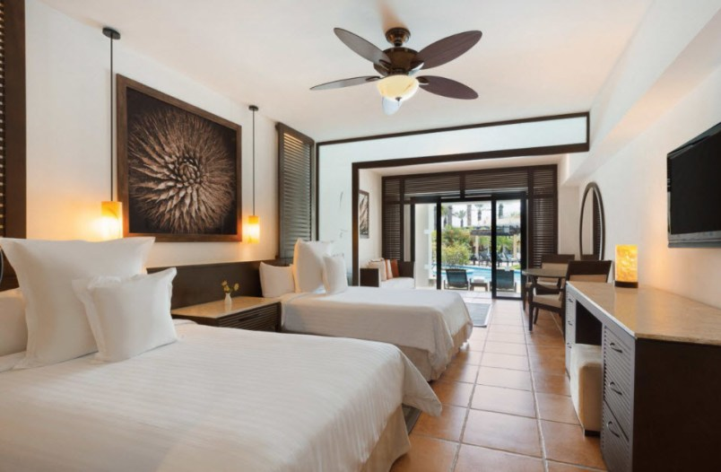 Reviews Of Hyatt Ziva Los Cabos - room