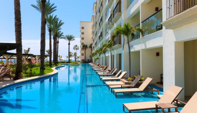 Reviews Of Hyatt Ziva Los Cabos