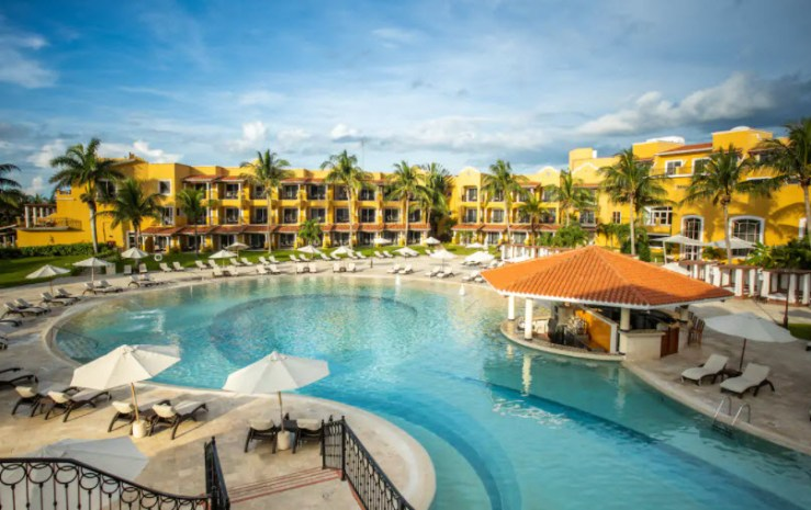 All Inclusive Resorts In Playa Del Carmen Adults Only