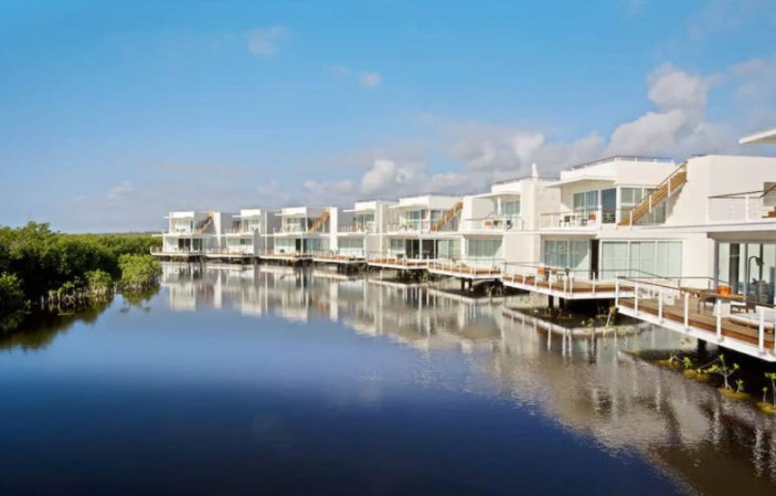 All Inclusive Resorts Mayan Riviera Adults Only - Blue Diamond Luxury Boutique Hotel