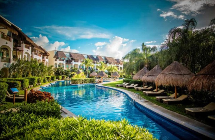 Valentin Imperial Riviera Maya all inclusive for adult