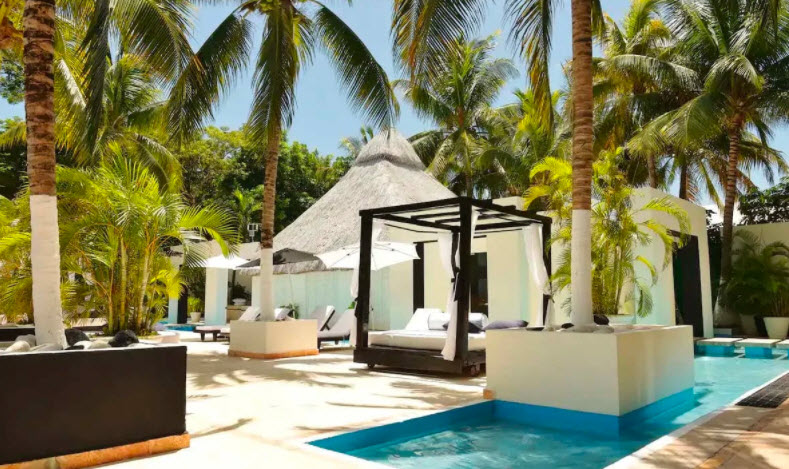 Oh! The Urban Oasis - Mayan Riviera All Inclusive Resorts Adults Only