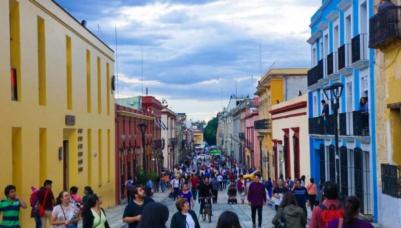 Best Hidden Places in Mexico - Oaxaca