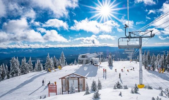 Big-White-Ski-Resort
