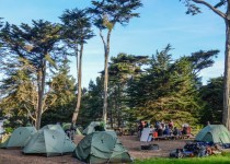 Camping-in-San-Francisco
