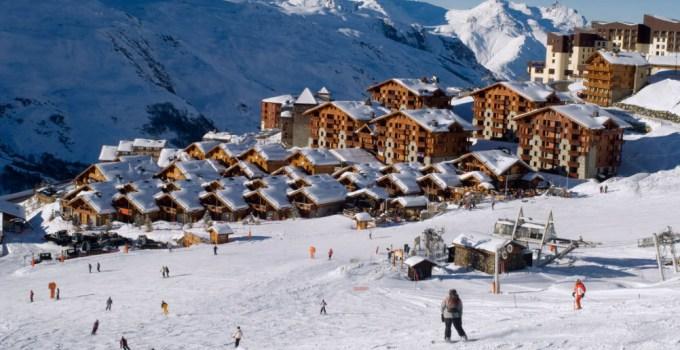 French-Alps-Ski-Resorts