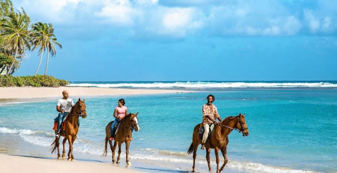 Best-Summer-Vacation-Spots-for-Couples-Barbados