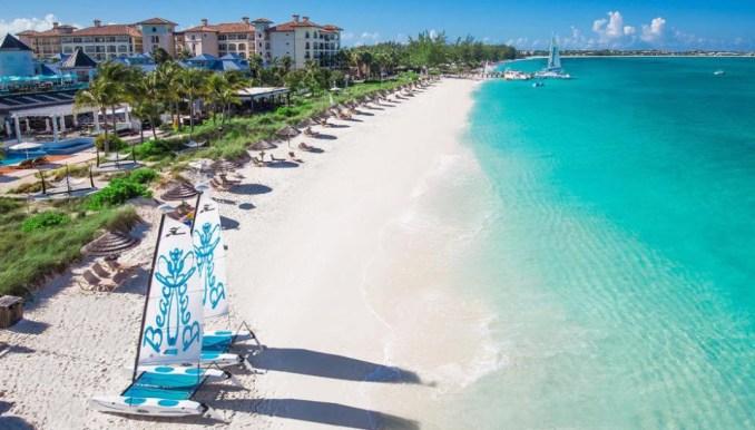Turks-Caicos-island