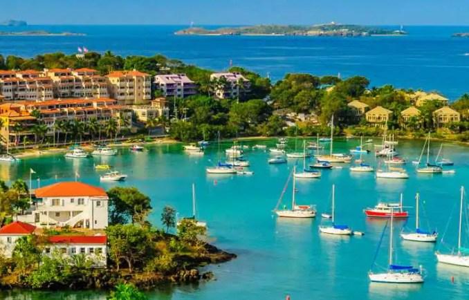 Vacationing-in-the-Caribbean-St.-John-In-Virgin-Island