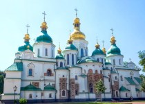 Ukraine-Tourism-St-Sophia-Cathedral