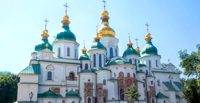 Ukraine-Tourism-St-Sophia-Cathedral