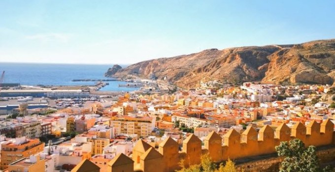 Almeria Best Places In Spain
