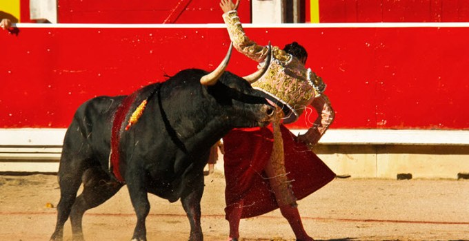 Learn about Bullfighting - Best Places to Vacation in Spain