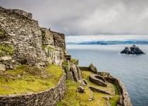 Skellig Michael Islands Irlandia