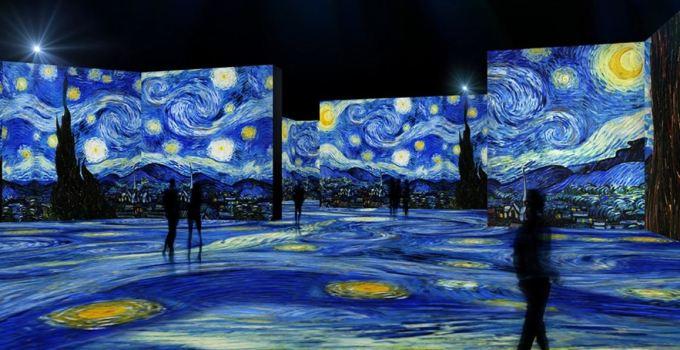 Van Gogh Museum - Best Museums in Amsterdam