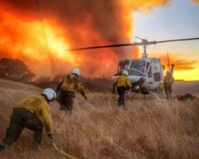 Wildland Fire Readiness Training
