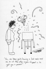 Comic 41 - Crazy Bits