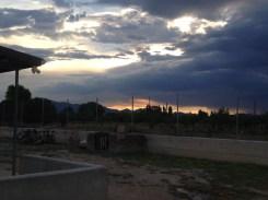 Bachiniva Sunset