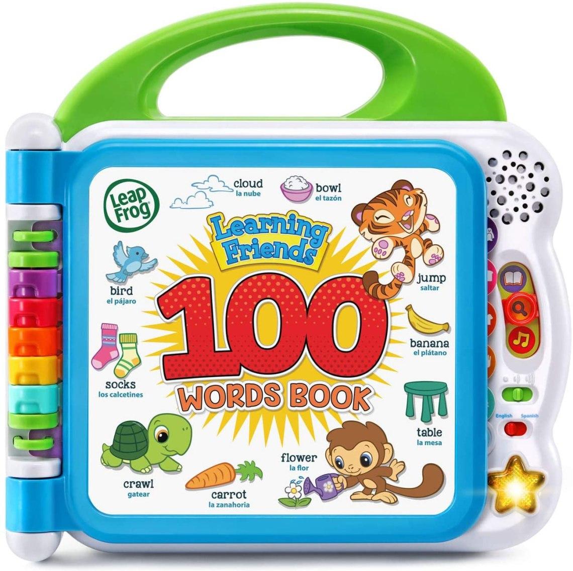 help toddler build language