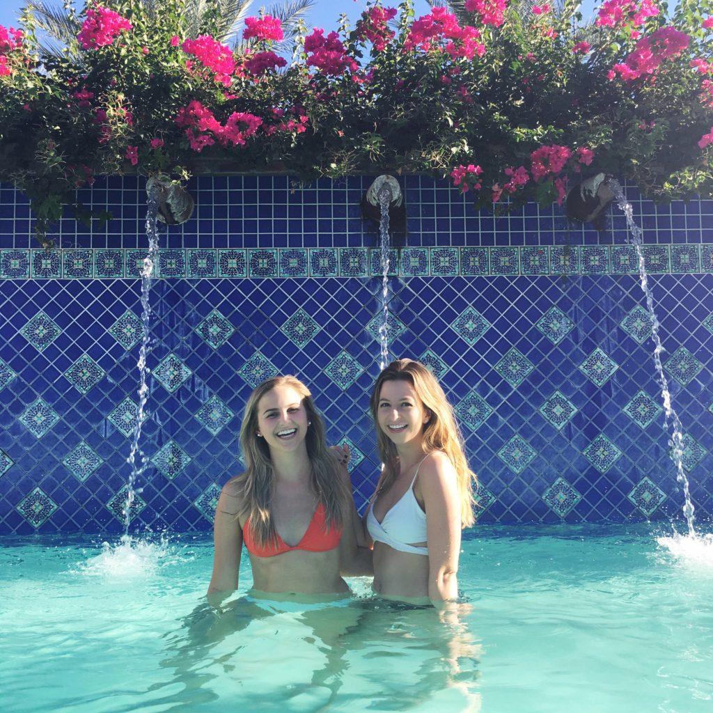 According To Bbooks | Best Free Pools In Scottsdale - Omni Montelucia