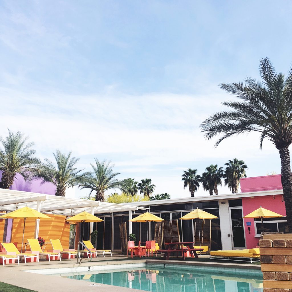 According To Bbooks | Best Free Pools In Scottsdale - Saguaro