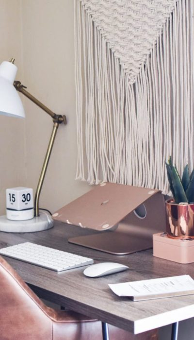 I thought working from home would be easier. The first few weeks were hard (mainly because of the reduced social interaction), but I've found a few good ways to get around that. If you just started working from home or have been for a while and haven't found any comfort in it, read my