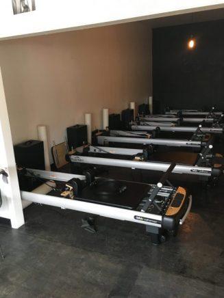 pilates be studios