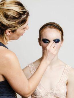 tiffany oddo makeup traveling