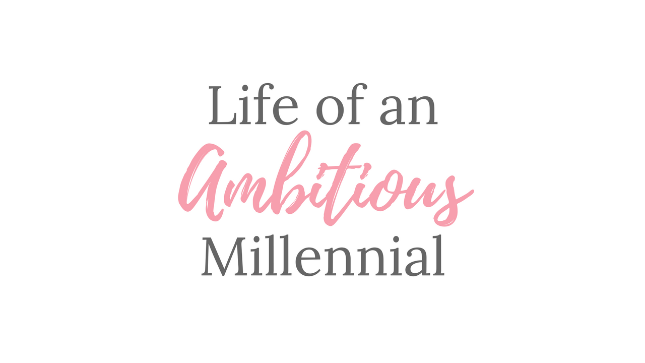 facebook community for ambitious Millennial women