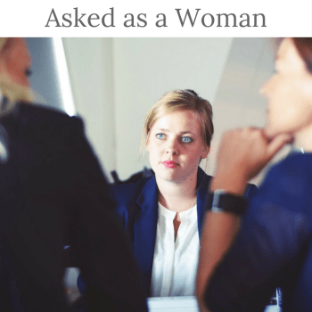 5 Unusual Interview Questions You May Get Asked as a Woman