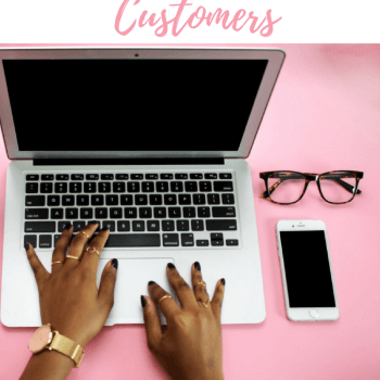 7 Simples Ways to Turn Website Visitors into Customers