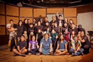 HSF Tempest Cast 2011