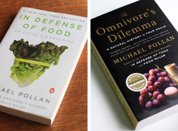 Michael pollan behind the organic industrial complex