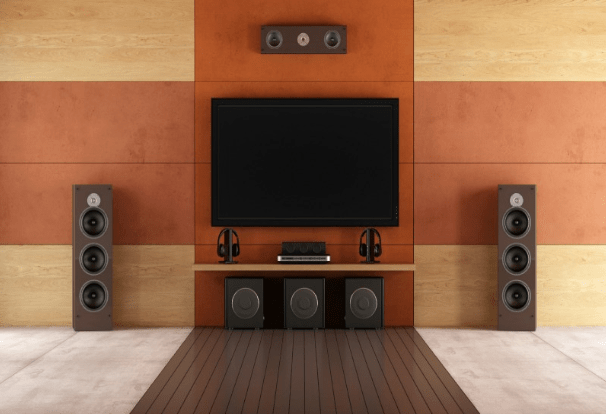 Tips To A Better Surround Sound System