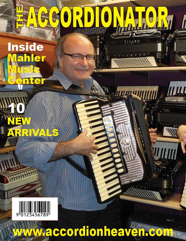 Ken Mahler, Mahler Music Center