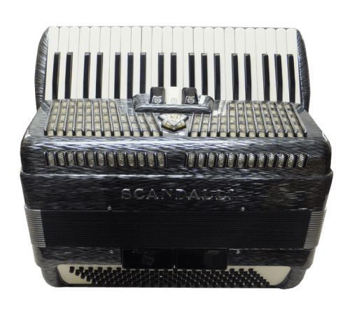 - Accordions Over $1500