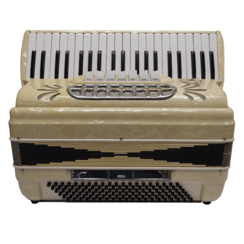 Imperial 120 Bass Accordion