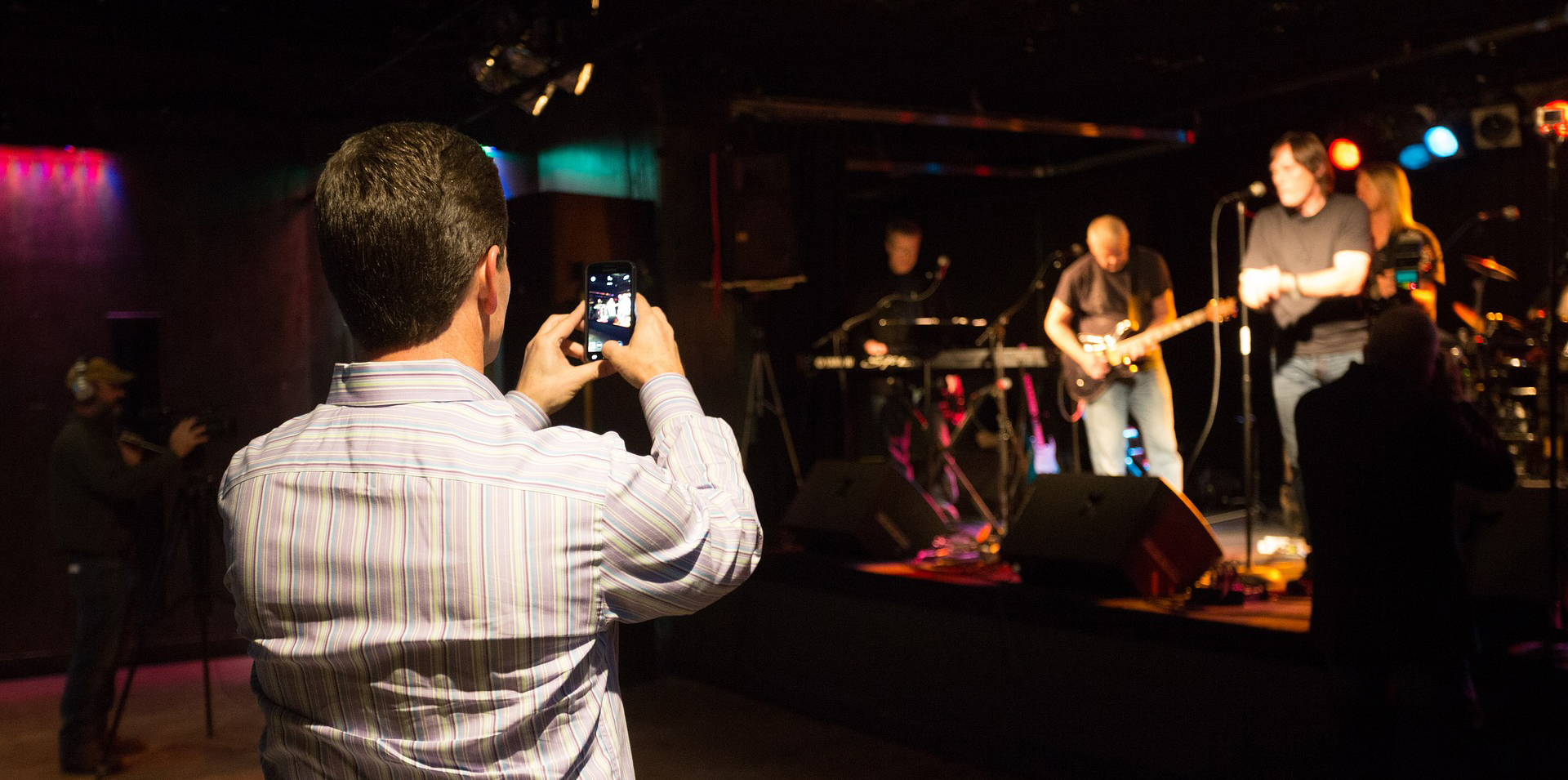 Why it's So Important to Create Videos of Your Favorite Accordion Players