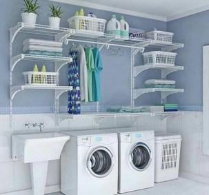 Laundry Room - evinizdenkareler Instagram