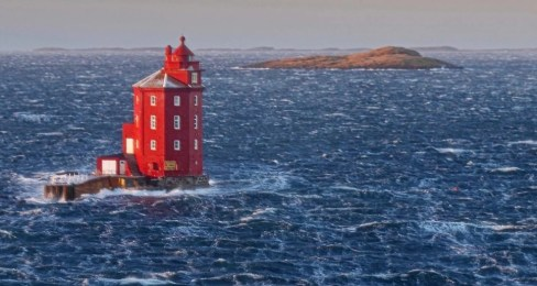 Red Lighthouse – www.woondu.com