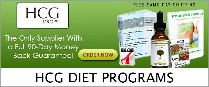 $25 OFF Official HCG Diet Plan Coupon Code