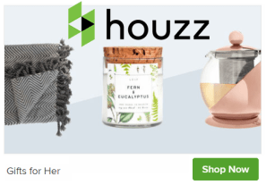 Houzz - Gifts for Her
