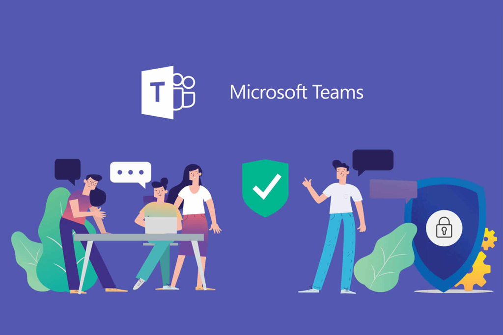 microsoft teams is a