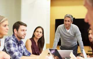 5 things great bosses always do photo