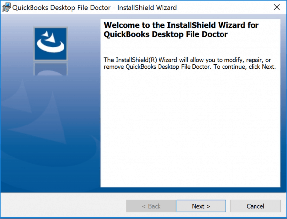 QuickBooks File Doctor Download