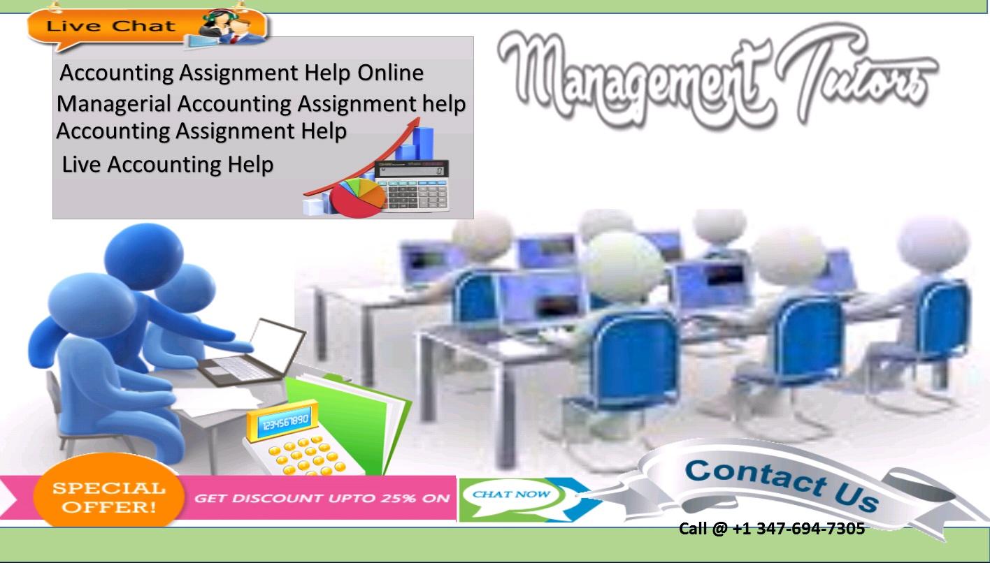 Free Accounting Homework Helper