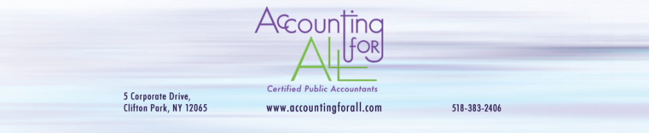 Accounting for All