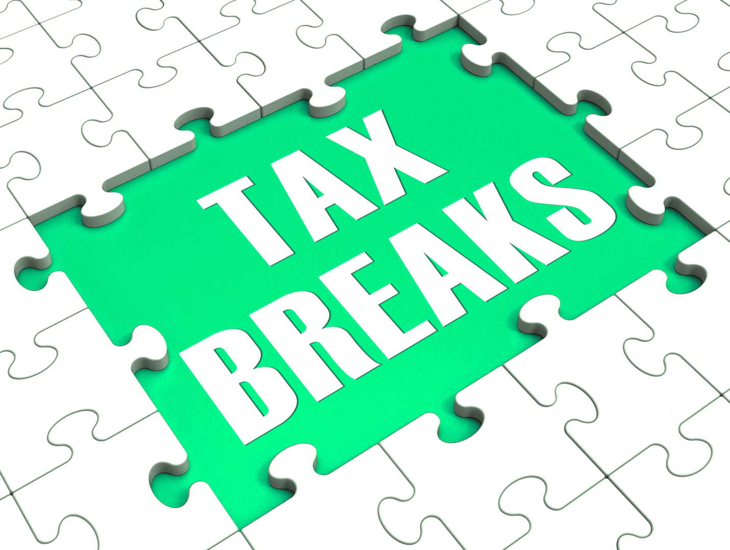Last Chance For Energy Tax Credits