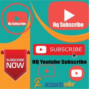 YouTube Subscribes